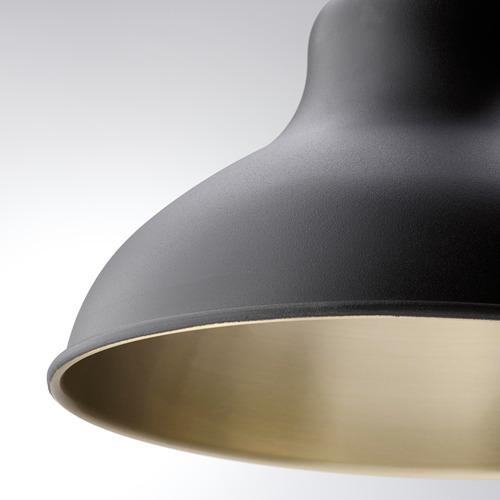 AGUNNARYD lámpara techo 3 luces