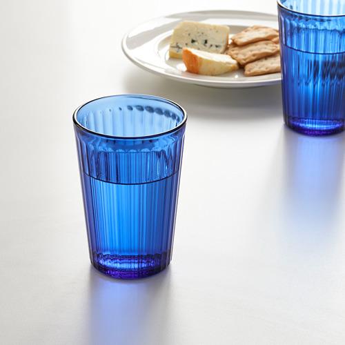 VARDAGEN vaso, juego de 4 unidades