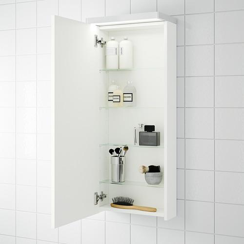 GODMORGON armario de pared con 1 puerta