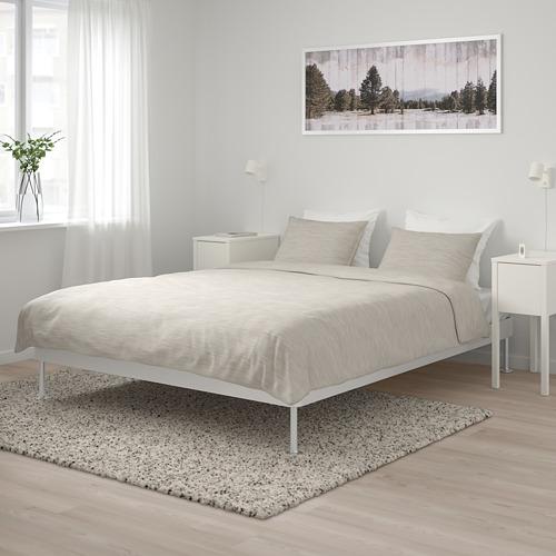 DELAKTIG estructura de cama, 160cm