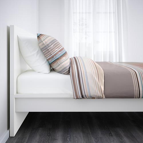 MALM estructura de cama, 140cm