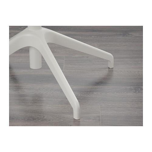 LÅNGFJÄLL silla sala de juntas con reposabrazos