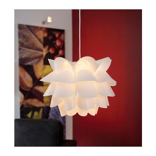 KNAPPA lámpara de techo