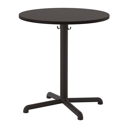 STENSELE mesa redonda, 75cm de diámetro
