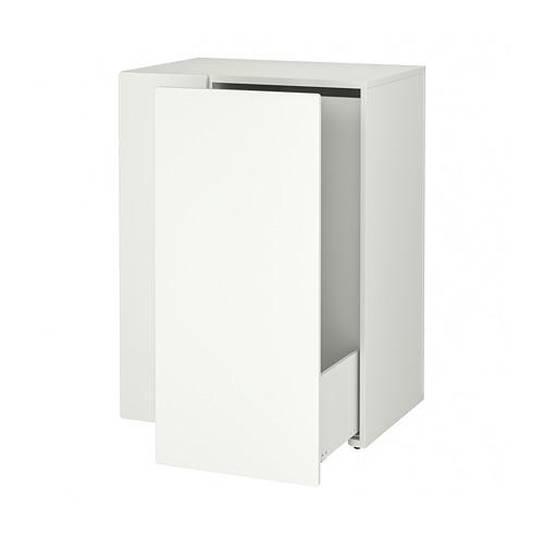 SMÅSTAD módulo almacenaje extraíble, 80x55x108cm