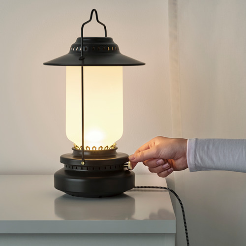 STORHAGA lámpara mesa