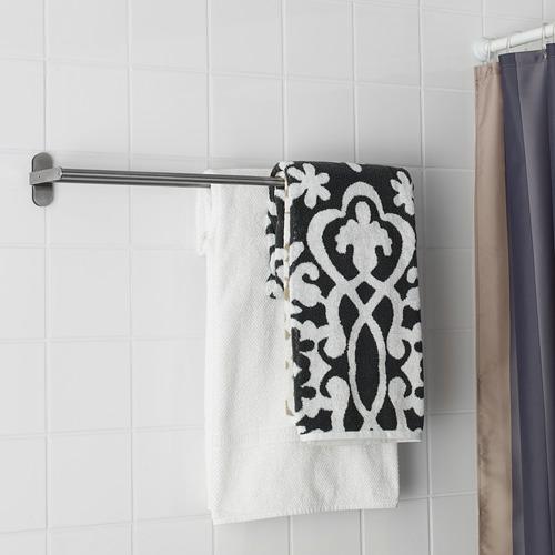 BROGRUND toallero de barra