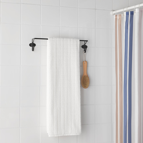 SVARTSJÖN toallero de barra