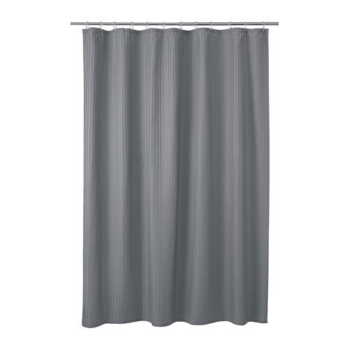 TOLFSEN cortina de ducha