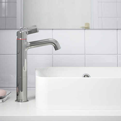 VOXNAN grifo lavabo alto