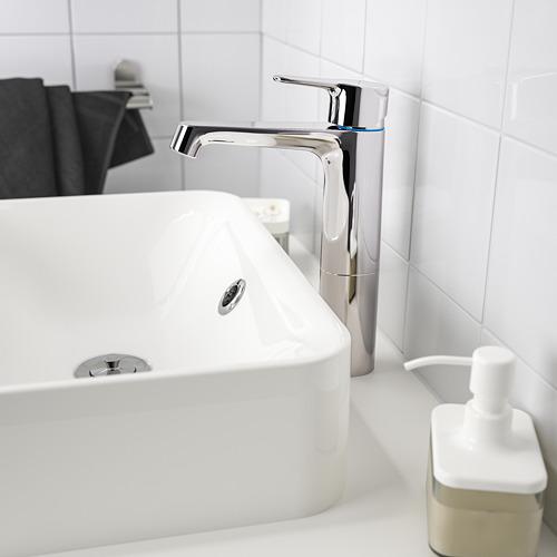 BROGRUND grifo lavabo alto