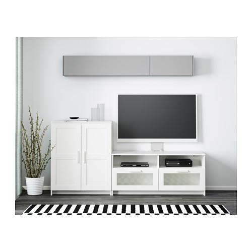 BRIMNES mueble TV