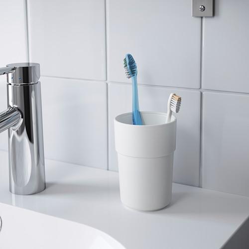 ENUDDEN vaso cepillo de dientes