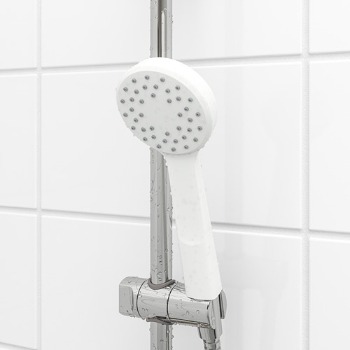 LILLREVET cabezal ducha 1 chorro