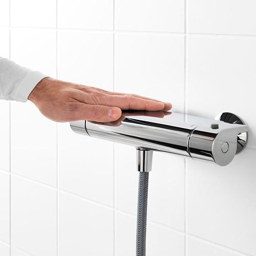 VALLAMOSSE mezclador termostato ducha