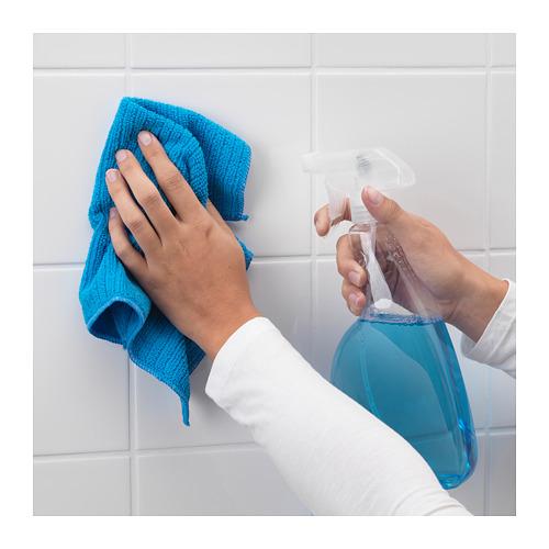 TISKEN soporte ventosa ducha mano