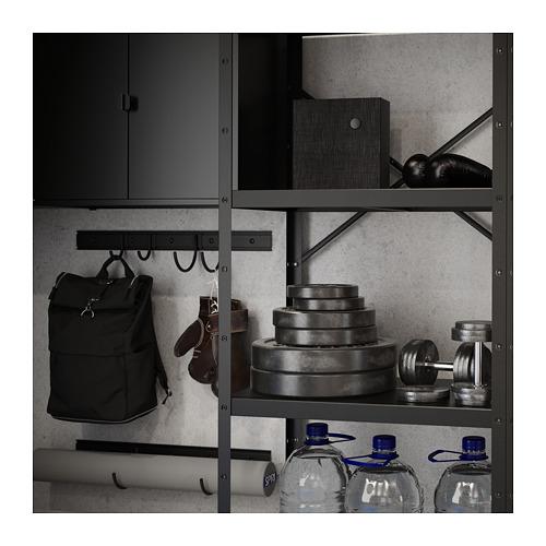 BROR baldas+armario+carrito