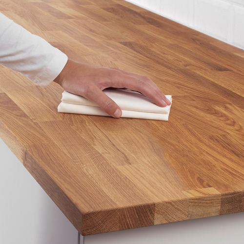 STOCKARYD aceite para maderas, uso interior