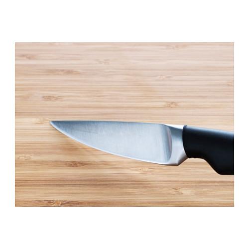 VÖRDA cuchillo para pelar