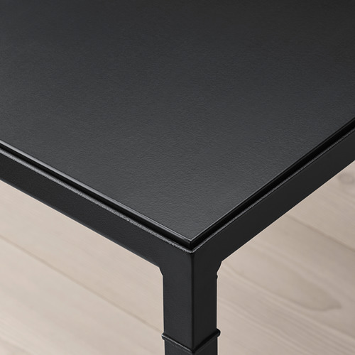 NYBODA mesa centro tablero reversible