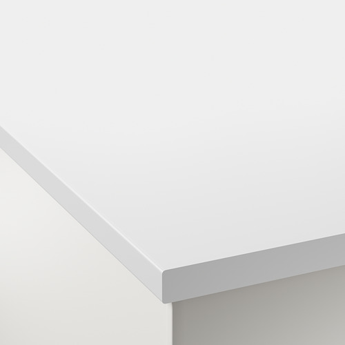 LILLTRÄSK encimera, 63,5x246cm