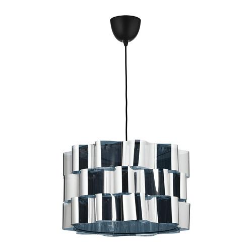 ÄLVSTARR/SUNNEBY lámpara de techo