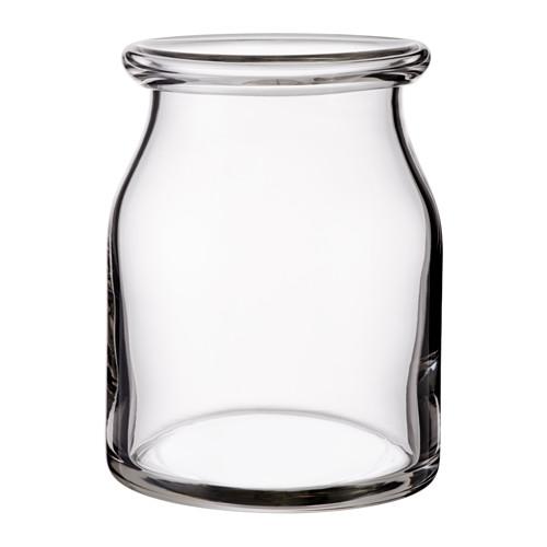 BEGÄRLIG florero / jarrón