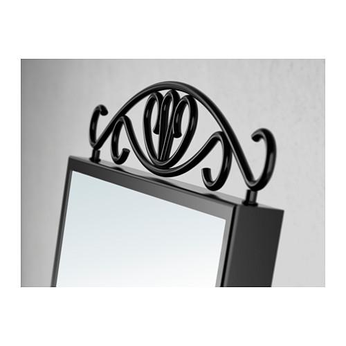 KARMSUND espejo de mesa, 27x43cm