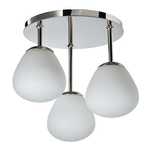 DEJSA lámpara techo 3 luces