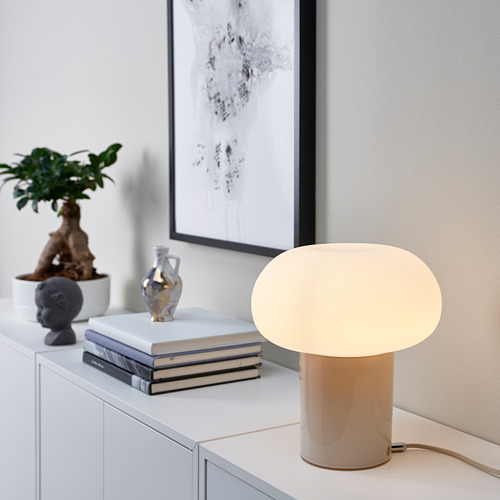 DEJSA lámpara de mesa