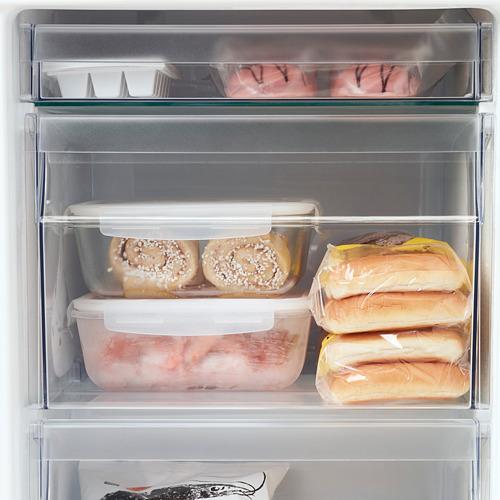 TINAD frigorífico/congelador