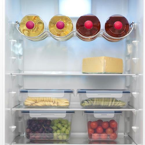 ISANDE frigorífico/congelador