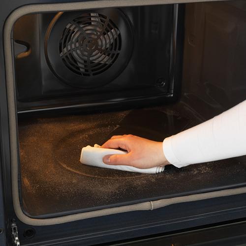 FINSMAKARE horno aire forzado func vapor/piro