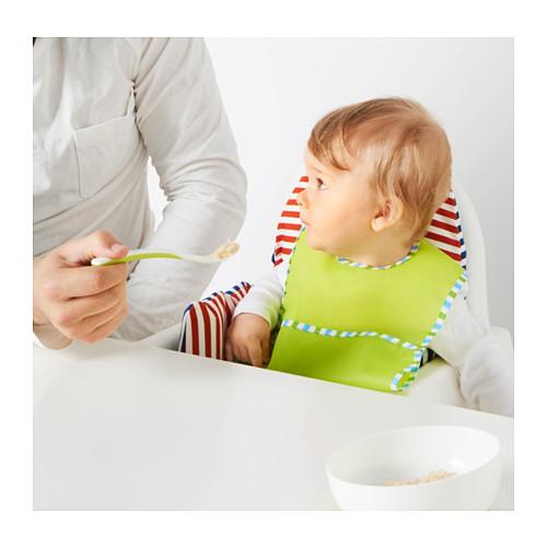 BÖRJA cuchara bebé
