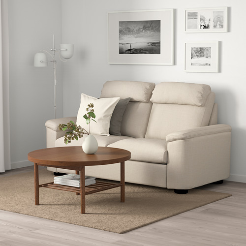 LIDHULT sofá 2 plazas