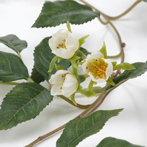 SMYCKA guirnalda planta artificial