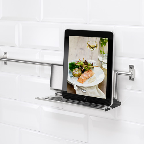 KUNGSFORS soporte para tablet