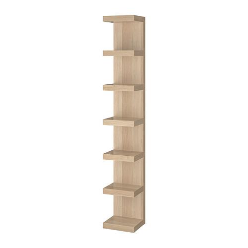 LACK estantería de pared