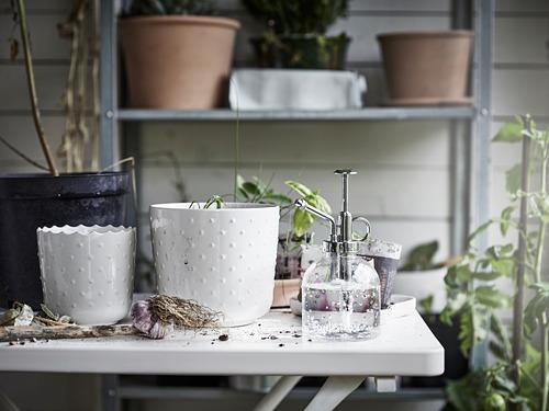 SESAMFRÖN rociador plantas