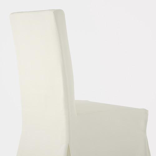 HENRIKSDAL silla+funda larga