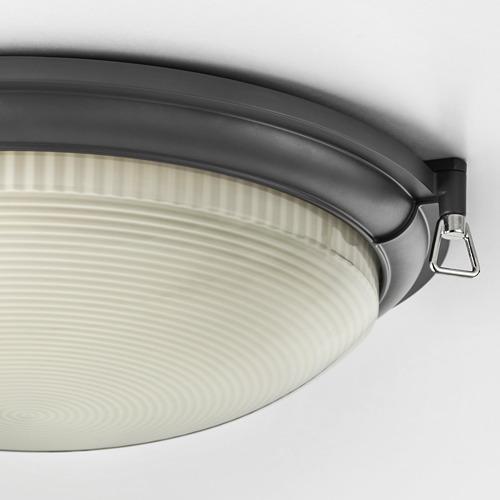 BOGSPRÖT lámpara techo LED integrada