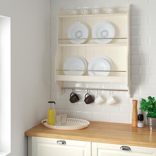 TORNVIKEN estantería para platos