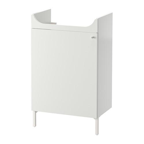 NYSJÖN armario p/lavabo