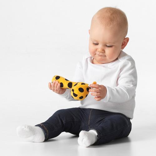 KLAPPA sonajero para bebé