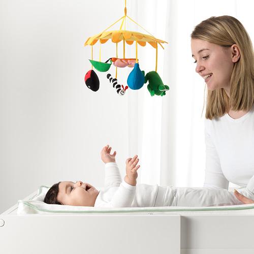 KLAPPA móvil de cuna para bebé