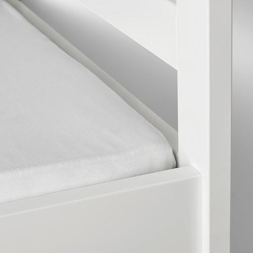 LEN sábana ajustable, 70cm