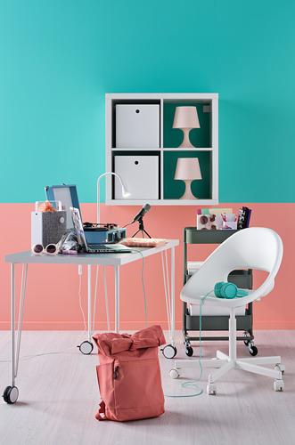 LINNMON/KRILLE escritorio