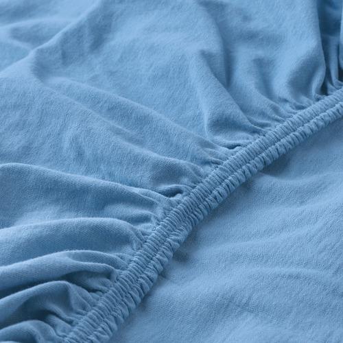 LEN sábana ajustable para cuna barr
