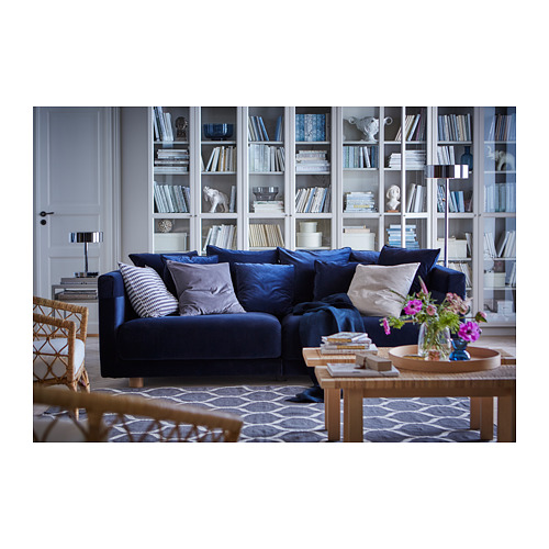 STOCKHOLM 2017 sofá 3 plazas