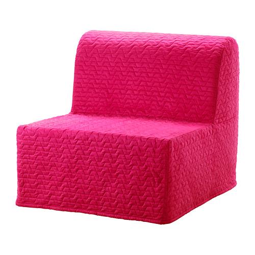 LYCKSELE LÖVÅS sillón cama